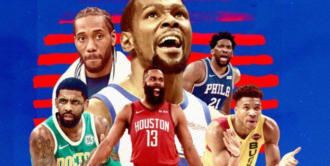 NBA Teams