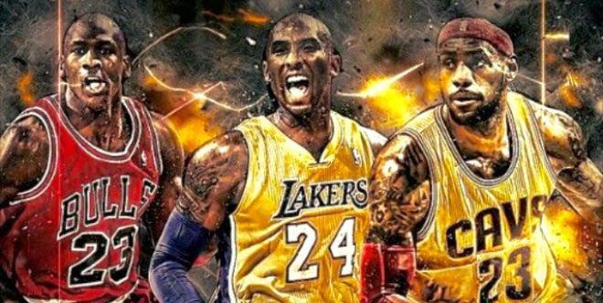 Basketball GOAT